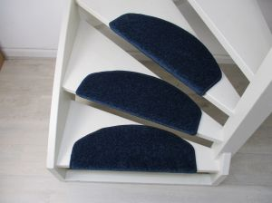 Tapis d'escalier London