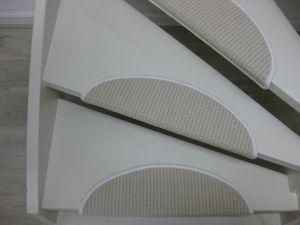 Tapis d'escalier Bamako