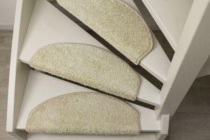 Tapis d'escalier Paris