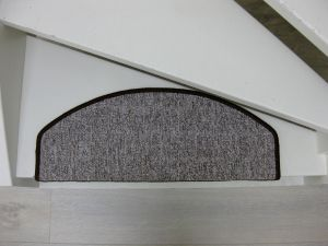 Tapis d'escalier Santo Domingo