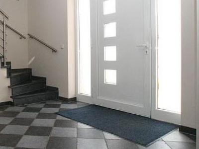 Tapis de porte